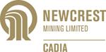 Newcrest mining Limited - Cadia Logo