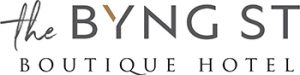 The Byng St Boutique Hotel Logo