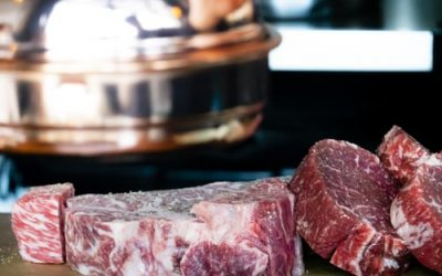 meat unsplash